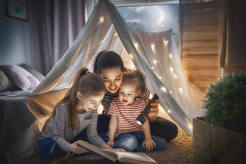 Kiedyś tworzyliśmy szczęśliwą rodzinę – Historia Klienta