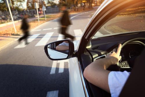 Nigdy nie wiadomo co nas spotka na drodze…. Tej życiowej jak i asfaltowej. – Historia Klienta