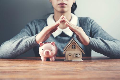 Upadłośćkonsumencka, a zaspokojenie potrzeb mieszkaniowych upadłego
