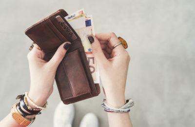 upadłość konsumencka syndyk zabiera wynagrodzenie
