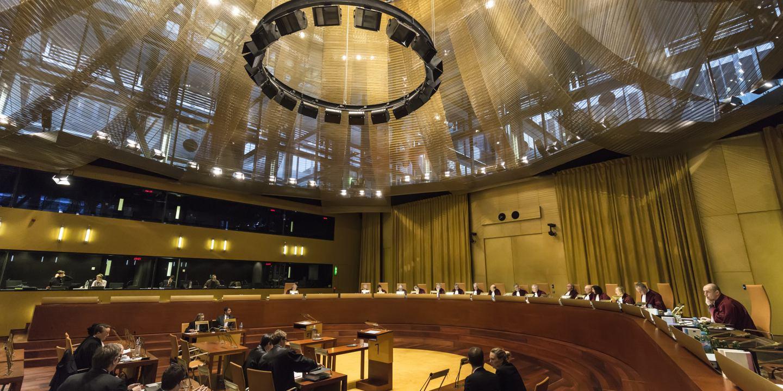 Frankowicze: Wyrok TSUE w sprawie państwa Dziubak