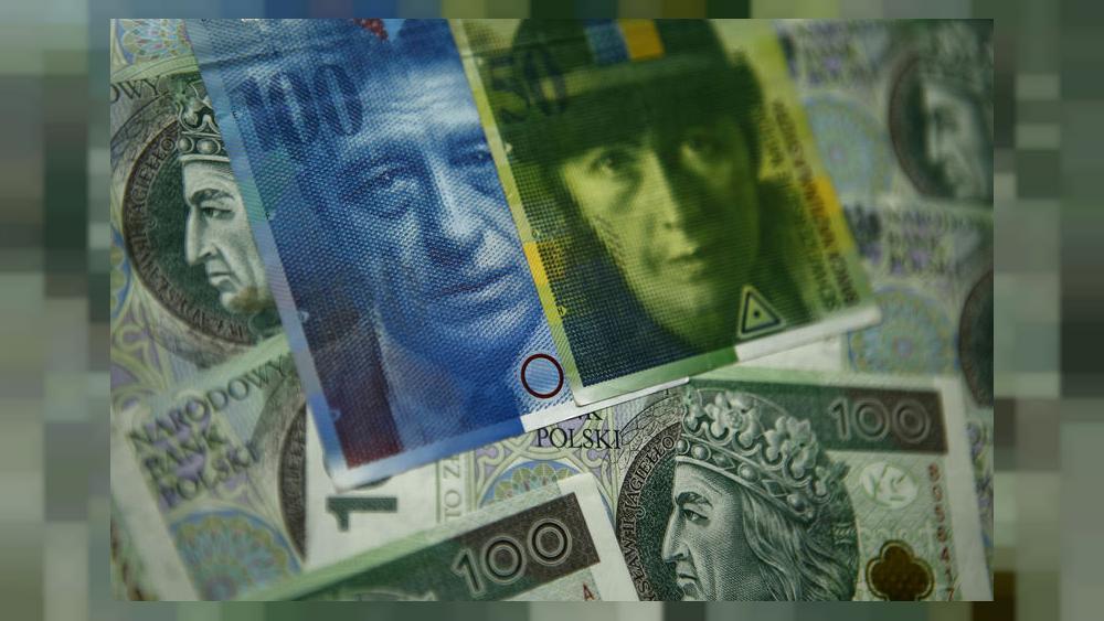 Frankowicze: Banki tworzą propozycje ugód
