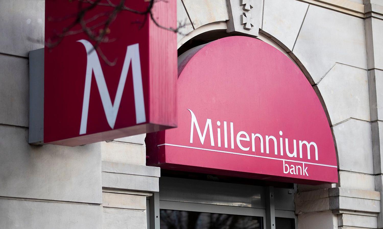 Frankowicze kontra Bank Millennium