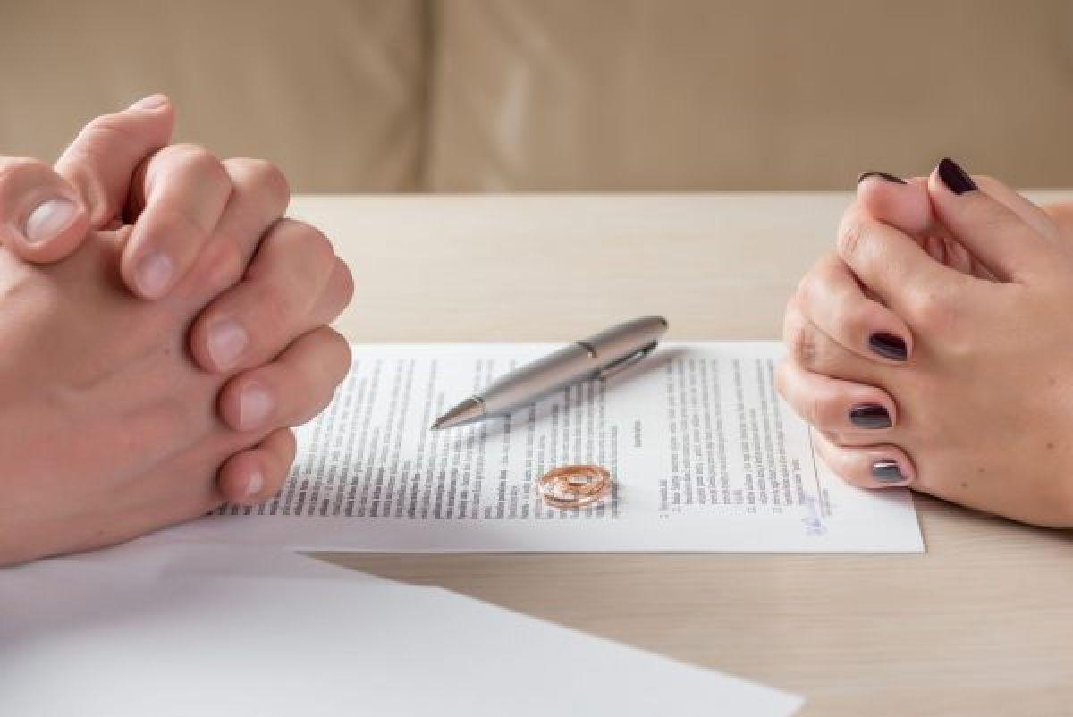 Odpowiedzialność małżonka za długi