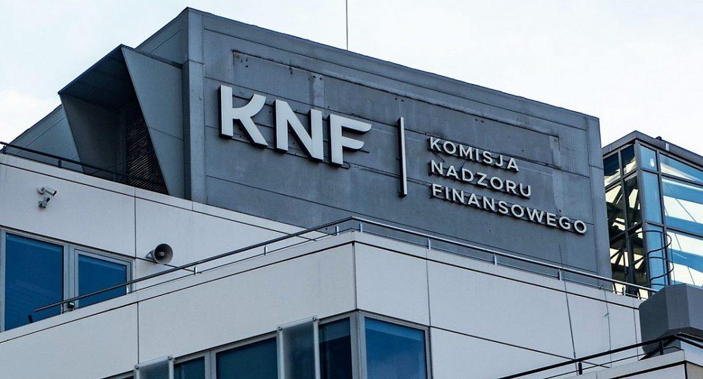 Frankowicze Komisja Nadzoru Finansowego