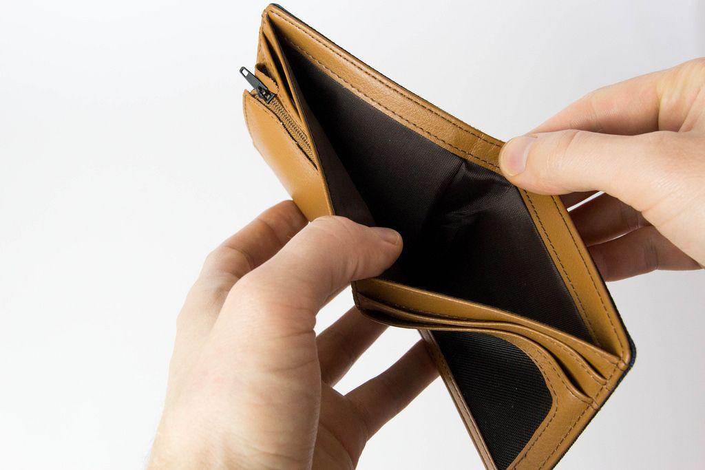 Upadłość konsumencka osoby fizycznej bez majątku