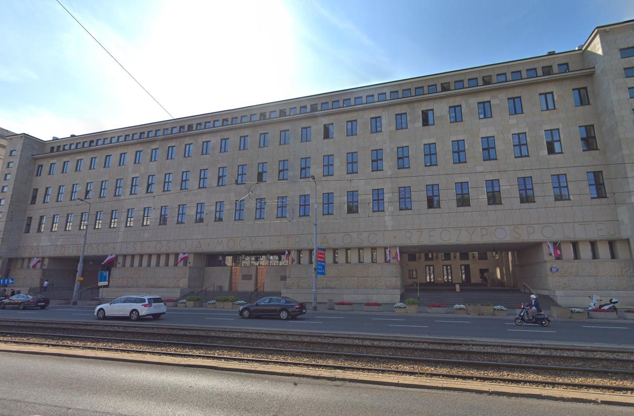 Frankowicze: Wydział frankowy w warszawskim sądzie okręgowym już działa