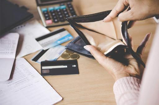 Upadłość konsumencka: 4,7 tys. bankrutów w pierwszym kwartale 2021 r.