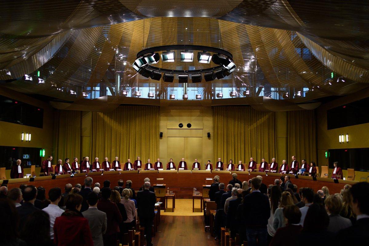 Orzeczenie Trybunału Sprawiedliwości Unii Europejskiej w sprawie kredytów frankowych